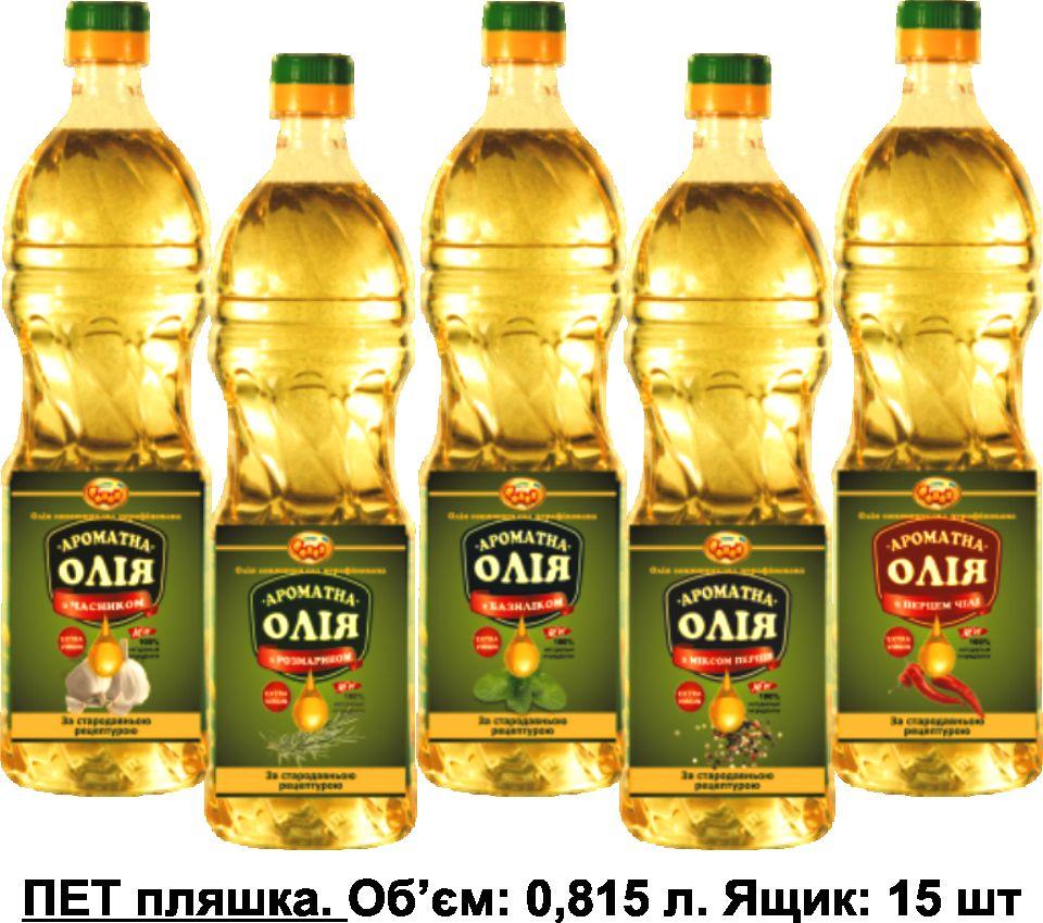 олия Сонях 815 мл