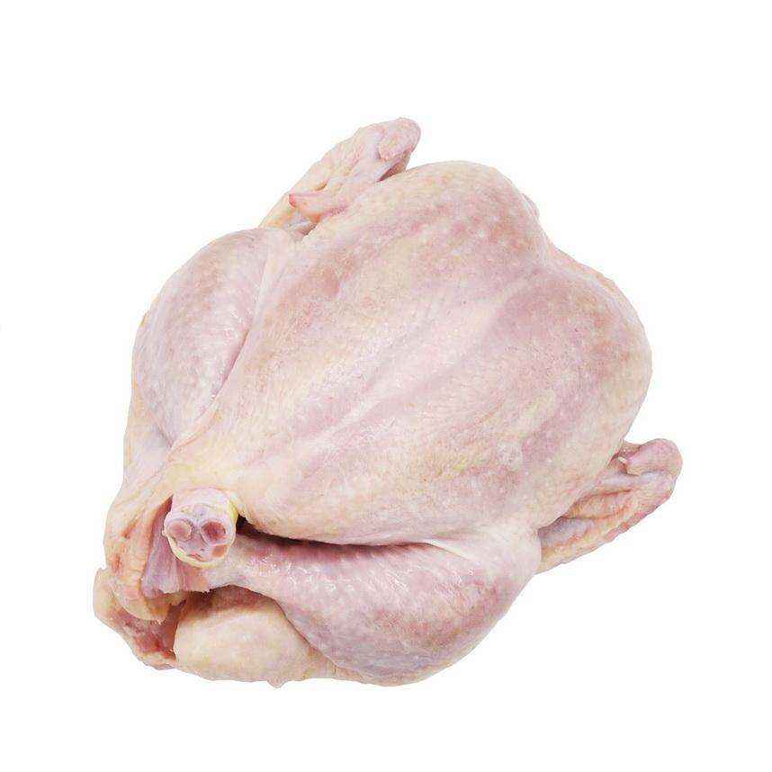 цыпленка бройлера 1 сорт ГОСТ 31962-2013